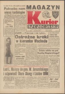 Kurier Szczeciński. 1984 nr 25