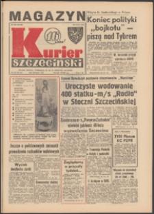 Kurier Szczeciński. 1984 nr 252