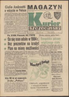Kurier Szczeciński. 1984 nr 253