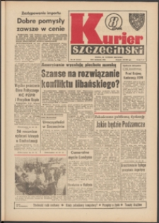Kurier Szczeciński. 1984 nr 38