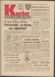 Kurier Szczeciński. 1984 nr 41