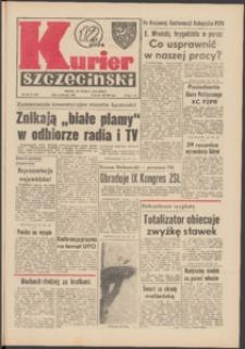 Kurier Szczeciński. 1984 nr 64 + dodatek Harcerski Trop marzec