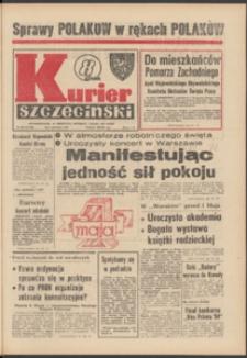Kurier Szczeciński. 1984 nr 86