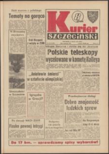 Kurier Szczeciński. 1984 nr 93