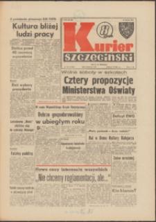 Kurier Szczeciński. 1985 nr 10