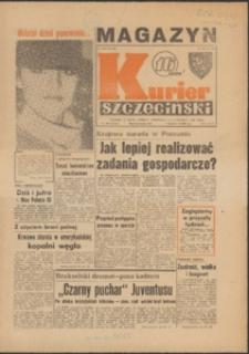 Kurier Szczeciński. 1985 nr 106 + dodatek Harcerski Trop maj