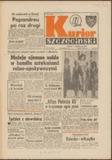 Kurier Szczeciński. 1985 nr 108