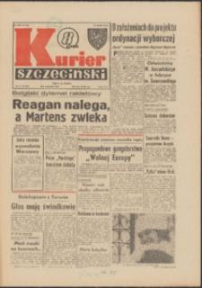 Kurier Szczeciński. 1985 nr 11