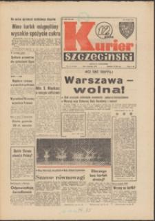 Kurier Szczeciński. 1985 nr 12