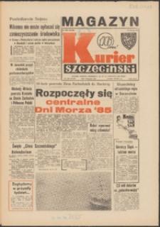 Kurier Szczeciński. 1985 nr 120