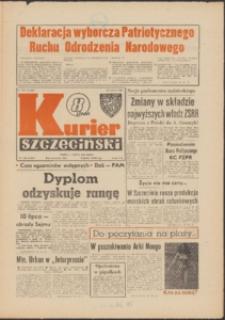 Kurier Szczeciński. 1985 nr 128