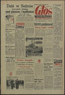 Głos Koszaliński. 1957, kwiecień, nr 97