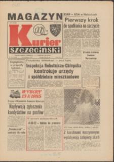 Kurier Szczeciński. 1985 nr 149 + dodatek Harcerski Trop sierpień