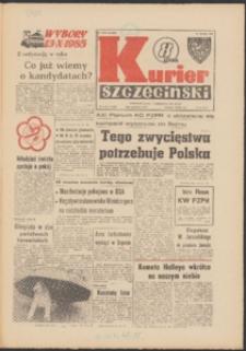 Kurier Szczeciński. 1985 nr 150