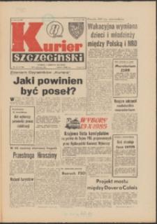 Kurier Szczeciński. 1985 nr 151