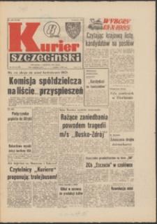 Kurier Szczeciński. 1985 nr 153