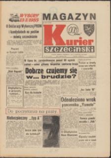 Kurier Szczeciński. 1985 nr 154