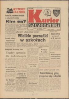 Kurier Szczeciński. 1985 nr 156