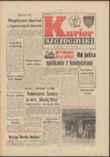 Kurier Szczeciński. 1985 nr 160