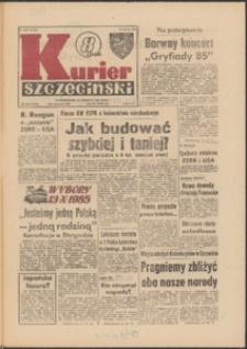 Kurier Szczeciński. 1985 nr 165