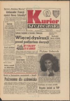 Kurier Szczeciński. 1985 nr 166