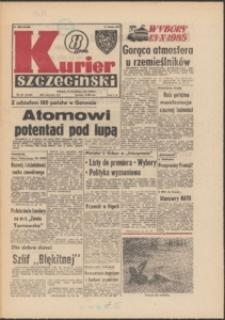 Kurier Szczeciński. 1985 nr 167