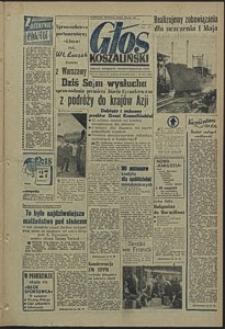 Głos Koszaliński. 1957, kwiecień, nr 100