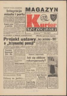 Kurier Szczeciński. 1985 nr 18