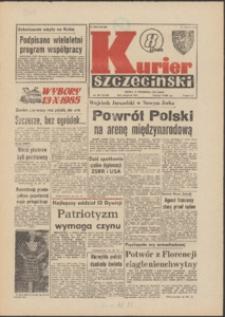 Kurier Szczeciński. 1985 nr 187