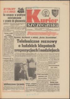 Kurier Szczeciński. 1985 nr 196