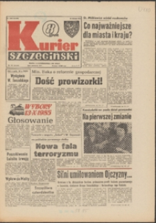 Kurier Szczeciński. 1985 nr 197
