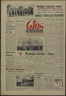 Głos Koszaliński. 1957, maj, nr 104