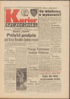 Kurier Szczeciński. 1985 nr 201