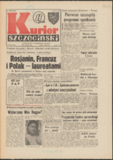 Kurier Szczeciński. 1985 nr 205