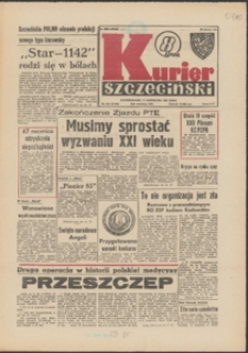 Kurier Szczeciński. 1985 nr 219