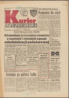 Kurier Szczeciński. 1985 nr 220