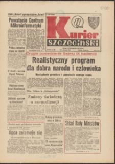 Kurier Szczeciński. 1985 nr 221