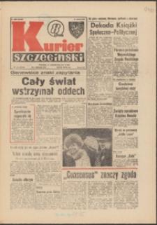 Kurier Szczeciński. 1985 nr 225