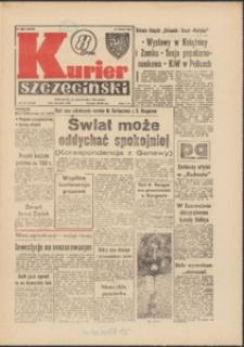 Kurier Szczeciński. 1985 nr 227