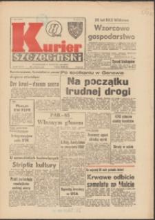 Kurier Szczeciński. 1985 nr 229