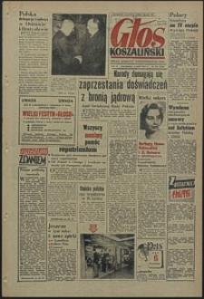 Głos Koszaliński. 1957, maj, nr 107