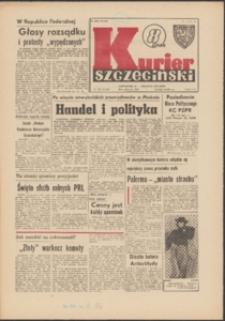 Kurier Szczeciński. 1985 nr 242