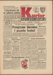 Kurier Szczeciński. 1985 nr 244
