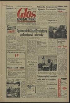 Głos Koszaliński. 1957, maj, nr 108