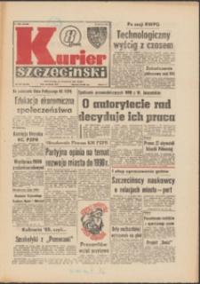 Kurier Szczeciński. 1985 nr 247