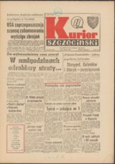 Kurier Szczeciński. 1985 nr 252