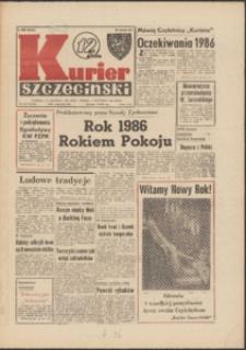 Kurier Szczeciński. 1985 nr 253