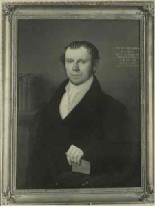 [Hasselbach, Karl Friedrich Wilhelm]