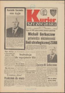 Kurier Szczeciński. 1985 nr 50