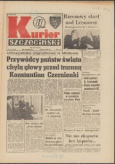 Kurier Szczeciński. 1985 nr 51